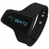 Pulox Checkme O2 smartes Pulsoximeter-Armband by Viatom
