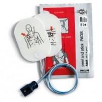 Philips Defi-Elektroden für FR1/FR2/HS4000