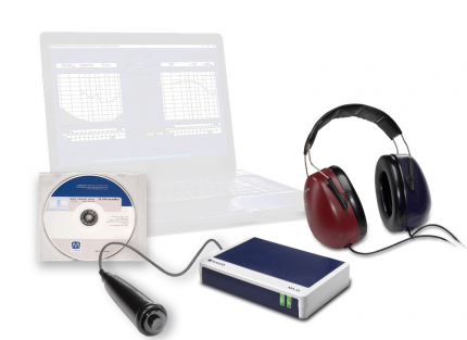MA 33 PC-Audiometer