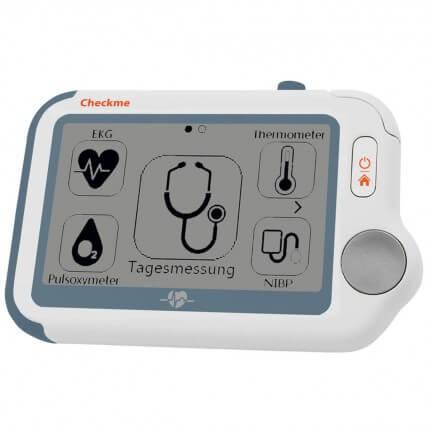 Checkme Pro by Viatom EKG-Monitor