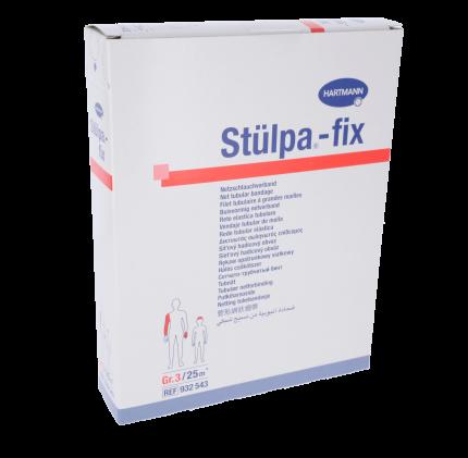 Filet tubulaire Stülpa Fix