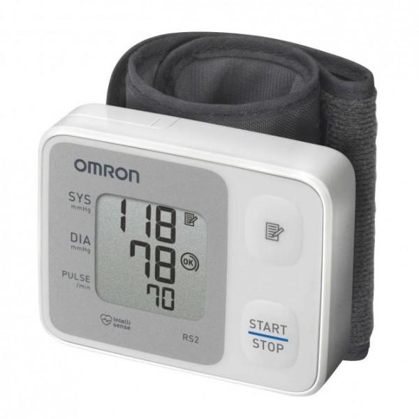 RS 2 Blutdruckmessgerät