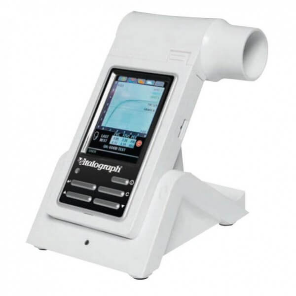 In2itive Hand-Spirometer