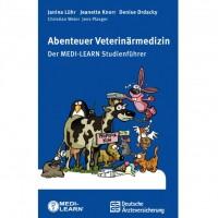 MEDI-LEARN Abenteuer Veterinärmedizin