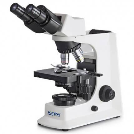 OBL 125 Durchlichtmikroskop