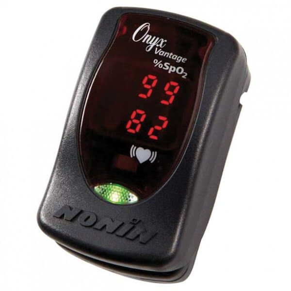 Oxymètre de pouls Onyx Vantage 9590