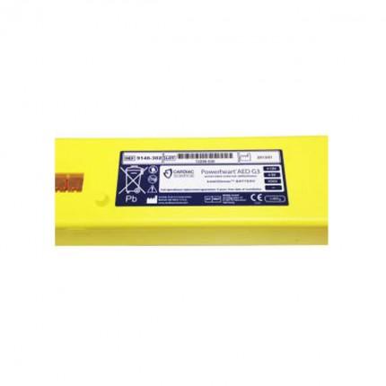 Lithium Batterie G3 Pro