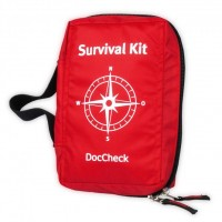 DocCheck Survival-Set