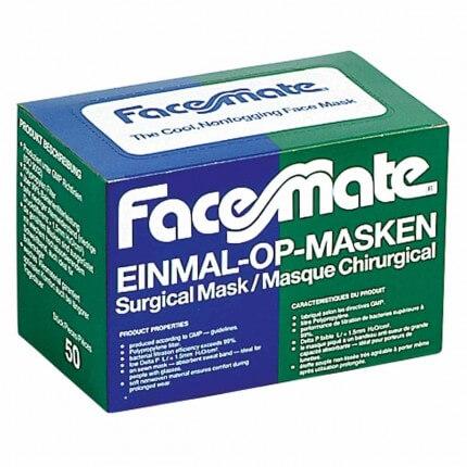 Face-Mate OP-Mundschutz zum Binden