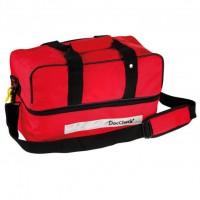 DocCheck Rescue I Notfalltasche - ohne Füllung