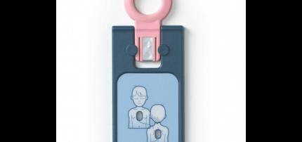 Kinderschlüssel für Heartstart FRx