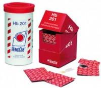 HemoCue Hemoglobin 201 Microküvette