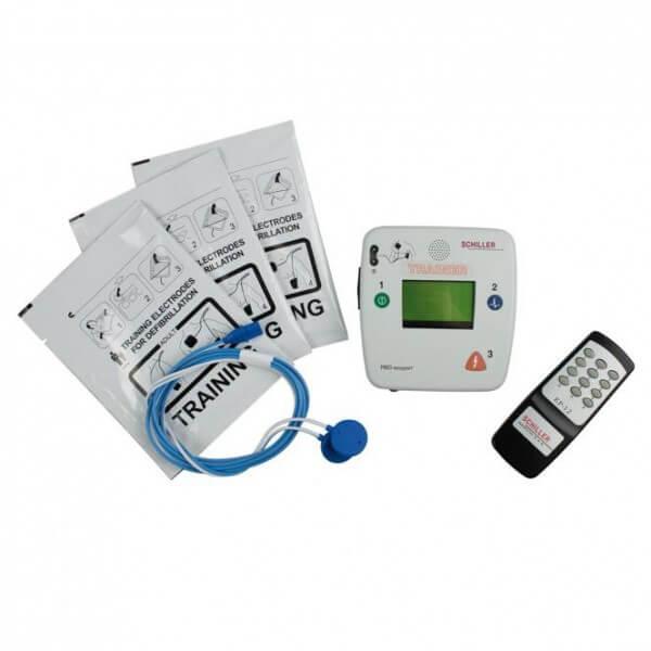 FRED easyport Schulungs-Defibrillator