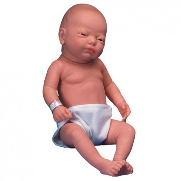 Pflegebaby