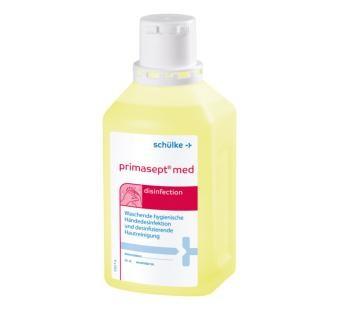 Desinfektionsmittel Primasept Med