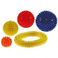 Sport-Tec Hedgehog Ball