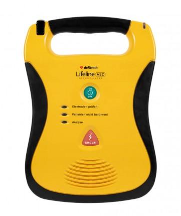 Lifeline AED Halbautomat