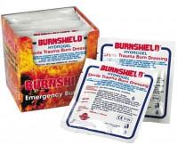 Burnshield Sofort-Kompressen