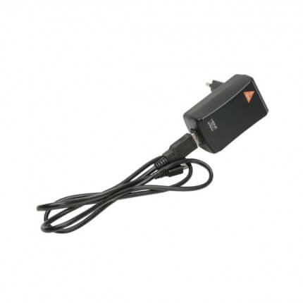 Alimentation de la prise E4-USB avec câble USB