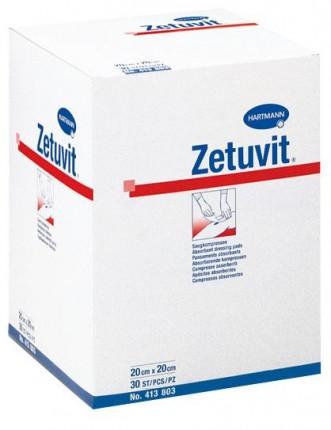 Zetuvit Saugkompressen