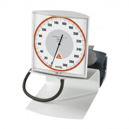 Gamma XXL LF bloeddrukmeter