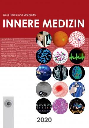 Innere Medizin 2020 - Eine vorlesungsorientierte Darstellung (eBook im PDF-Format)