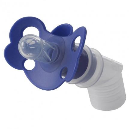 PediNeb Schnuller für Inhalationsgeräte