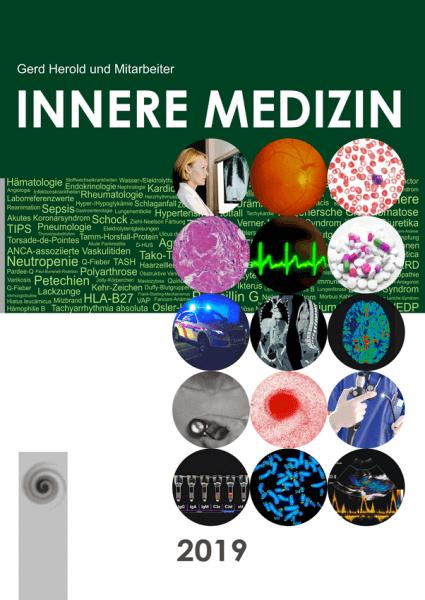 Innere Medizin 2019 - Eine vorlesungsorientierte Darstellung (PDF)